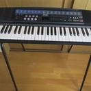 CASIO CT-657 電子ピアノ キーボード