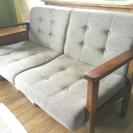 B-COMPANYのソファー