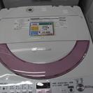 期間限定販売 SHARP ES-GE60N-P 6.0K 2013...