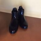 子ども用 乗馬靴、プロテクターベスト(中古)