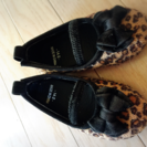 子供用 女の子 14cm 靴
