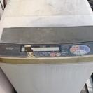 洗濯機(ジャンク品)