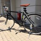 【使用数回】あさひサイクルオリジナルクロスバイク