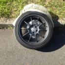 ENKEIホイール国産タイヤ4本セット