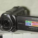 SONY ビデオカメラ HDR-CX630V