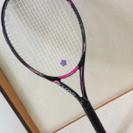 硬式テニス    ラケット♪