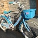中古 自転車18インチ 横浜市内送料込み