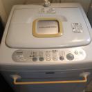 洗濯機、冷蔵庫、電子レンジ、テレビ
