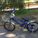 16インチ 子供用自転車 ハマー2