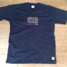 【DOG DEPT】Tシャツ_紺