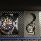 新品 SUBARU BRZ✖️ORIENT 1000本限定腕時計☆