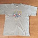 【ALMA MATER】Danny firstのTシャツ