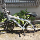 自転車 2016年7月購入 26インチ CHEVY(あさひ限定) ...