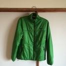 インシュレーション  finetrack : ポリゴン4ジャケット
