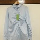 新品❣️  水色シャツ