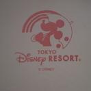 東京ディズニーランドの長傘(ピンク)