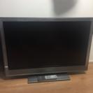 液晶テレビ40型