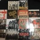EXILE シングル CD