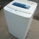 ハイアール 4.2kg 全自動洗濯機 Haier JW-K42K 16年