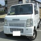 H15 キャリィ冷凍車 4WD AT マイナス5℃中温冷凍車 10758