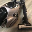 【商談中】シャープ サイクロン掃除機EC-AX120-P 中古