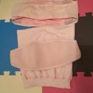 妊婦帯、骨盤サポートベルト