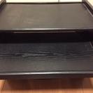 【締切間近!26日15時まで】小型テレビ台・パソコンテーブル