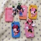 iPhone4 iPhone4s カバー ケース ディズニー