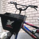 中古 18インチ 子供 自転車