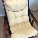 リクライニングチェア 椅子 引取り限定!無料