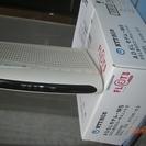 ADSL モデム-MS