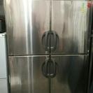 業務用中古・ 冷蔵冷凍庫 URN-42PE1  冷凍 389L 冷...