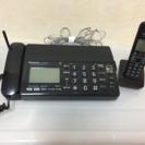 FAX 電話機