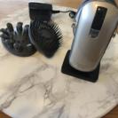 頭皮洗浄ブラシ