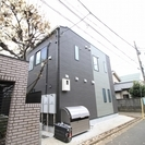 東京 中野 都心へのアクセス良好!のどかな新築シェアハウス。