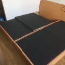 シングルベッド枠