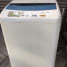 洗濯機 ナショナル NA-F60PZ9