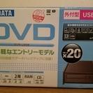 DVDドライブ ジャンク