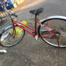 自転車(商談中)