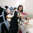 【新宿・豊島・文京区 】介護福祉士への第一歩、実務者研修  新宿教室