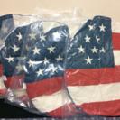★星条旗USAクッション 円座 特大‼︎大人気完売商品