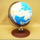【JZ38】札幌 ロダン地球儀◆教育用 カスタム10号 26cm ...