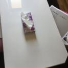 折りたたみテーブルを売ります