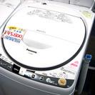 パナソニック Panasonic 洗濯乾燥機 8kg ホワイト N...