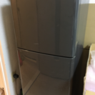 SHARP 冷蔵庫  135L