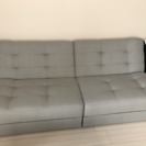 3人掛け ソファーベッド