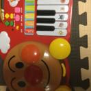 アンパンマン 楽器
