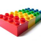 レゴを子供達の為に譲ってください。
