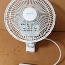 ☆東芝 TOSHIBA TLF-18CL7 18cmクリップ扇風...