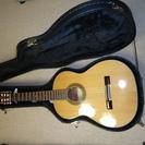 クラシックギター中640mmと当方所有の「クラシックギター松岡良治...